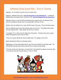halloween card game halloween group game your therapy source