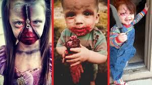 craziest halloween kids costumes youtube