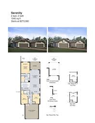 Divosta Floor Plans Winding Cypress Naples Forida Real Estate