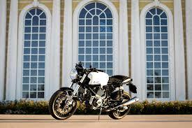 details zum custom bike ducati gt 1000 des händlers ws