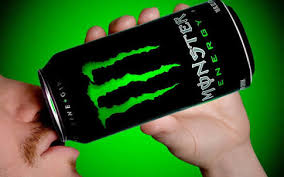 revealed monster energy drink is satanic symbolic of 666
