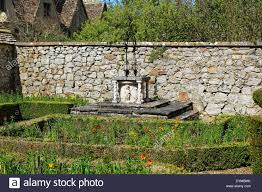 Walled Garden Sunbury by Walled Stone Stock Photos U0026 Walled Stone Stock Images Alamy