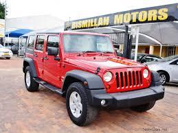 jeep wrangler namibia used jeep wrangler rubicon 2008 wrangler rubicon for sale
