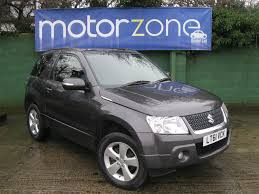 used 2011 suzuki grand vitara sz4 for sale in bristol pistonheads