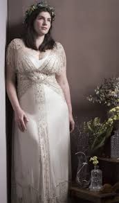 Wedding Dress For Curvy Beautiful Gowns For Real Curvy Brides U2014 Gwendolynne