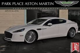 aston martin sedan 11 aston martin rapide for sale on jamesedition