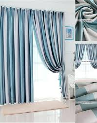 Teal And White Curtains White And Teal Curtains Teawing Co