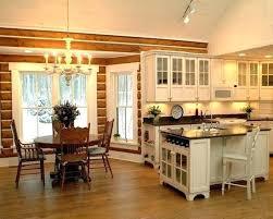 cottage kitchens ideas cabin kitchen ideas krowds co