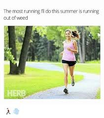Funny Running Memes - 25 best memes about weed run and funny weed run and funny