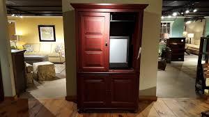 broyhill 3797 78 77r hutch red furniture store bangor maine