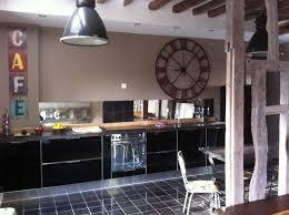 cuisine style indus meuble de cuisine style industriel galerie avec cuisine style