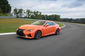 2015 lexus rc f lease lexus rc f 0 60 quarter mile numbers clocked motor trend wot