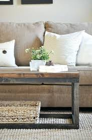 coffee table alternatives apartment therapy coffee table alternatives source coffee table alternatives for small