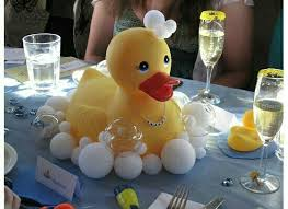 Rubber Ducky Baby Shower Centerpieces by 763 Best Baby Shower Ducks Images On Pinterest Baby Shower