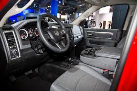 Dodge Ram Power Wagon - 2014 ram power wagon gets bigger hemi starts at 45 690 motor trend