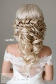 download hairstyle tutorial videos half up bridal hairstyle tutorial foto video pertaining to half