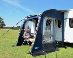 Caravans Awnings Caravan Awnings Kampa Rally All Season 200