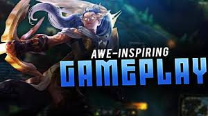 gosu awe inspiring gameplay youtube
