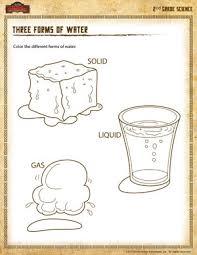 water worksheets worksheets