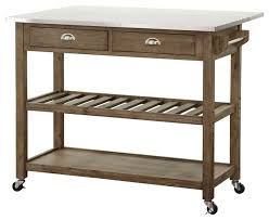 kitchen islands with drop leaf tammy cart farmhouse kitchen islands and kitchen carts by