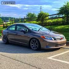 honda mb 2012 honda civic mb wheels battle raceland coilovers
