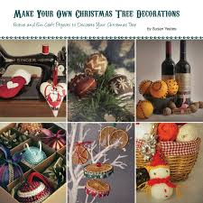 make your own christmas tree decorations amazon co uk susan