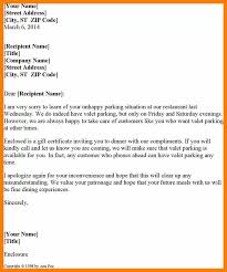 10 customer service apology retail resumesapology letters to