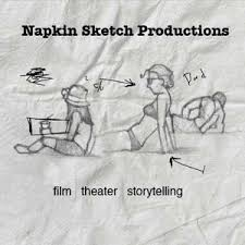 about u2014 napkin sketch productions