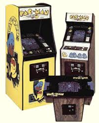 Pacman Game Table by The History Of Video Arcade Games Who Invented Video Games