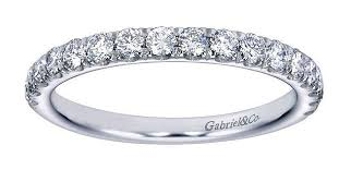 gabriel and co wedding bands engagement rings amavida bridal collection gabriel co