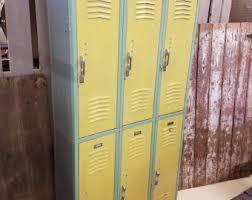 kids lockers for sale vintage lockers etsy