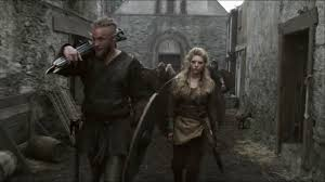 lagertha lothbrok clothes to make vikings lagertha a warrior goddess worth dying for time slips