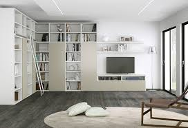 Librerie Divisorie Ikea by Arredaclick Blog Il Progetto Di Flavia Una Parete Attrezzata Ad