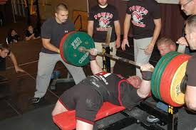 World Bench Press Record Holder 2x All Time World Bench Press Record Holder U2026