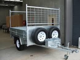 Trailer Garage Gallery Cam U0027s Garage