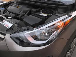 hyundai elantra headlight bulb diy headlight bulb replacement hyundai elantra 2011 16