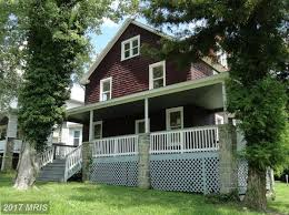 house with a wrap around porch wrap around porch baltimore real estate baltimore md homes for