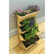 Wall Mount Planter by Maxwell U0027s Diy Wall Mounted Wooden Herb Planter