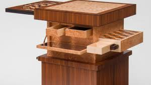 Shape Shifting Furniture This Table Is Full Of Secrets 5 Amazing Furniture Inventions You