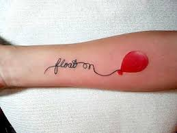 7 best colors images on pinterest air balloon tattoo awesome