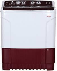 godrej ws edge 700 ct semi automatic top loading washing machine