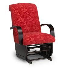 Best Chairs Glider Li U0027l Deb N Heir Dutailier U0026 Best Chairs Gliders Rockers