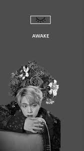image result for bts you never walk alone wallpaper iphone
