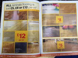B And Q Laminate Flooring Oak Effect All Laminate Flooring 5 8 Or 12 Per Sqm From Tomorrow B U0026q