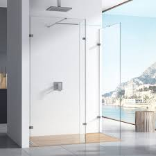Walk In Shower Doors Glass by 5 Of The Best Walk In Shower Enclosures You Should Buy
