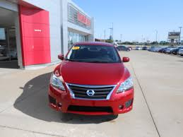 nissan sentra 2017 red used cars galesburg nissan galesburg il