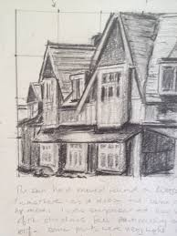 exercises u2013 part 3 drawing outdoors ba hons degree course in