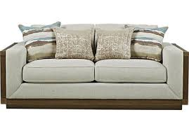 Beige Leather Loveseat Beige Loveseats Tan Cream Taupe Off White Etc