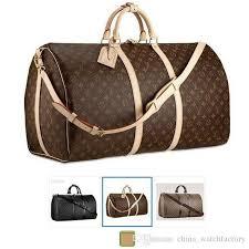 travel duffel bags images 2018 new fashion men women travel bag duffle bag brand designer jpg