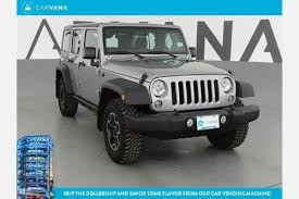 used jeep wrangler for sale in nc used jeep wrangler for sale in nc edmunds